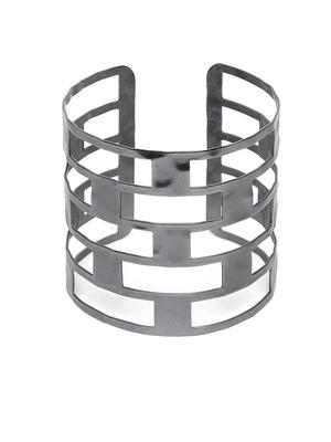 ZeroKaataGrey bracelets