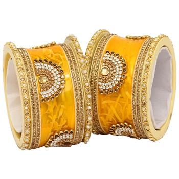 Gold Bangles And Bracelets