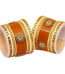 Brown Bangles And Bracelets