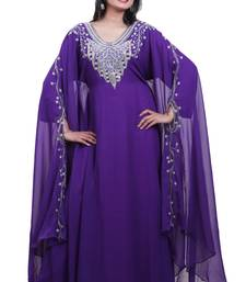 Dubai Kaftan Women Dress Moroccan Caftan Long Farasha Maxi Dress Al104