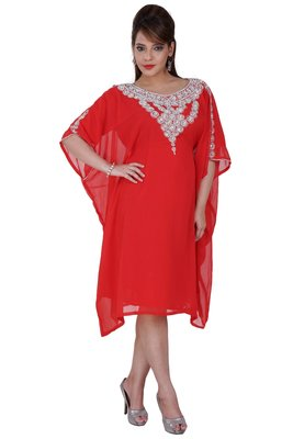 Dubai Kaftan Women Dress Moroccan Caftan Long Farasha Maxi Dress AL144