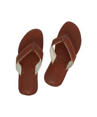 brown Mens shoe