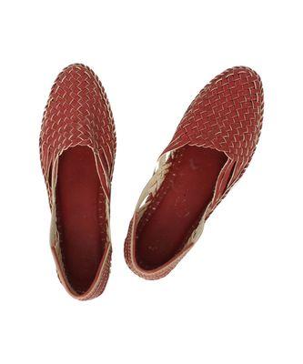 Cherry Red Women shoe