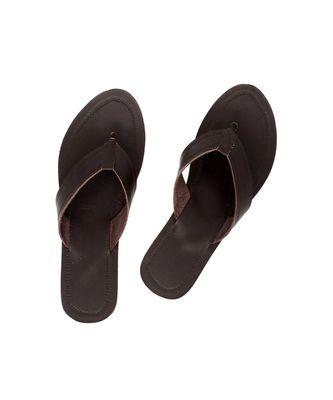 Dark brown Women Sandals