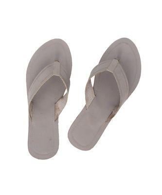 grey Women Sandals