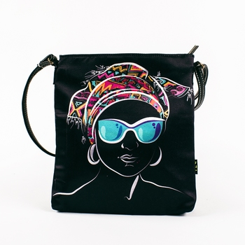 Sling Bag - Fashion Diva