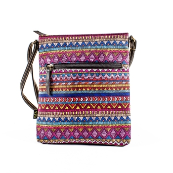Sling Bag - Aztec Print