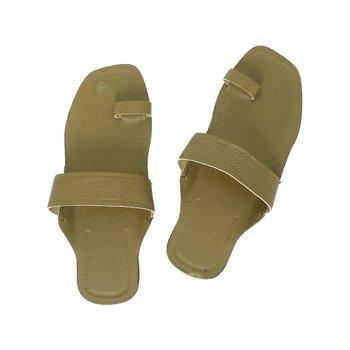 Seaweed  leather shoe women