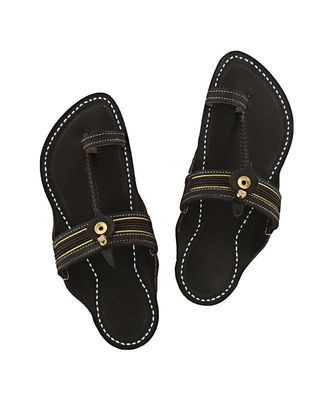 brownmen leather shoe