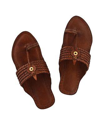 Tan  men shoe