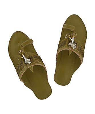 Seaweed  men shoe
