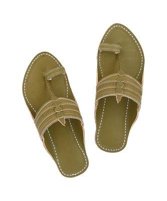 Seaweed Men Sandals