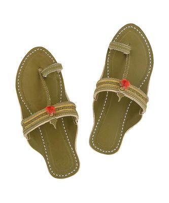Seaweed Women Sandals