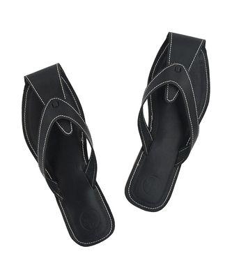 Black Women Sandals
