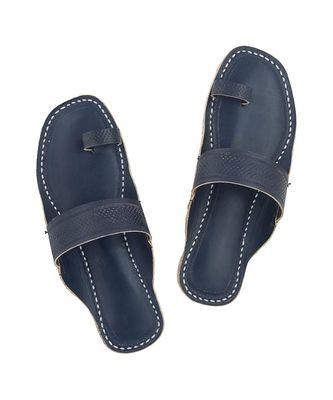 Blue Women Sandals