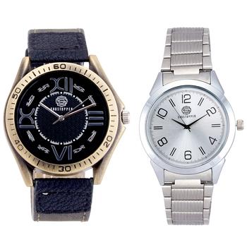 Green quartz   watches