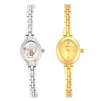 Multicolor quartz   watches