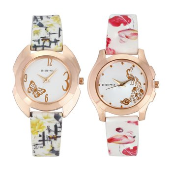 Multicolor quartz   watches