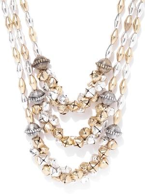 Infuzze Multicolor  necklaces