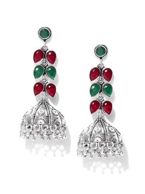 Infuzze Multicolor  earrings