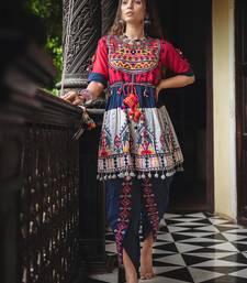 Buy Girls Western Dress Online India