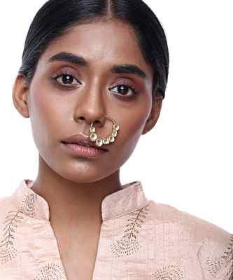 Sonam Nose Ring