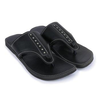 Indian Ancient Classic Sandals For Men, Beach Summer Spartan Slide Comfortable Flip Flops