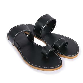 Synthetic Leather Sandals, Sandals, Indian Sandals, Womens Sandals, Summer Sandals