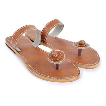Synthetic Leather boho sandals, women bohemian sandals shoes for women