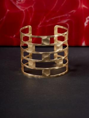 Zerokaatagold Bracelets