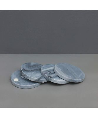 Elegant Look Marble Handmade Coasters