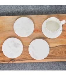 Classic Round Handmade Coasters