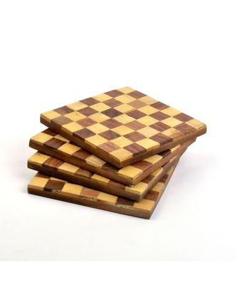 Handmade Box Coasters