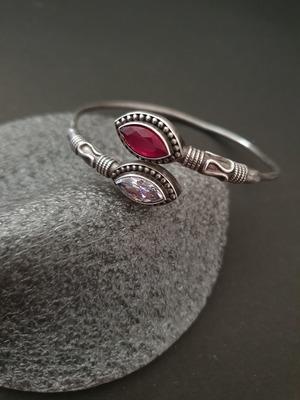 Infuzze Pink bracelets