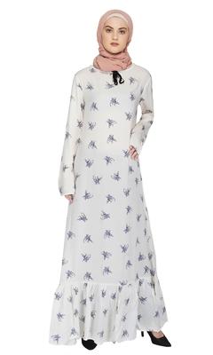 Floral Dream Dress By Ruqsar