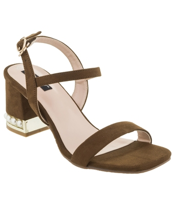 SHERRIF SHOES ANKLE-STRAP SANDALS