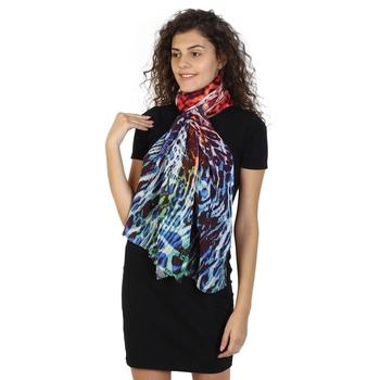Multicolor modal Printed Scarves