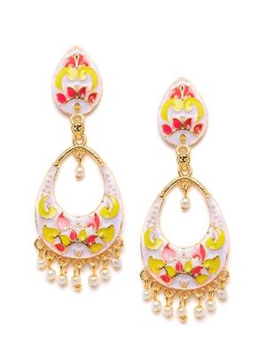 ZeroKaataMulticolor earrings