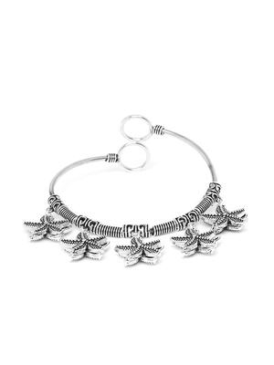 Zerokaata silver Bracelets