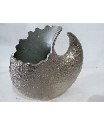 silver aluminium other home accessory
