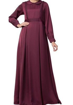 Latest Designs of Abaya Dress Made in Premium Nida Fabric