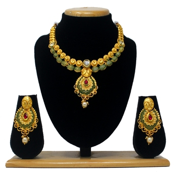 Multicolor jewellery