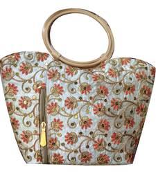 Rajasthani Traditional Embroredry Handbag