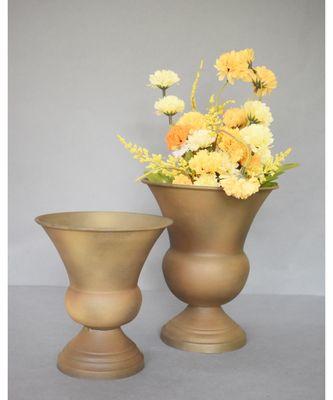 Planter set in Vintage Style