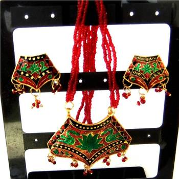 Rajasthani Theva Set