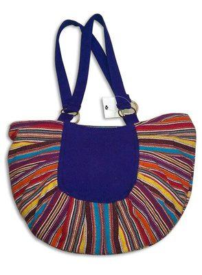 cotton multicolor bags
