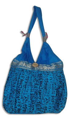 cotton velvet bags