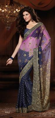Designer Sari Nimmy 6005A