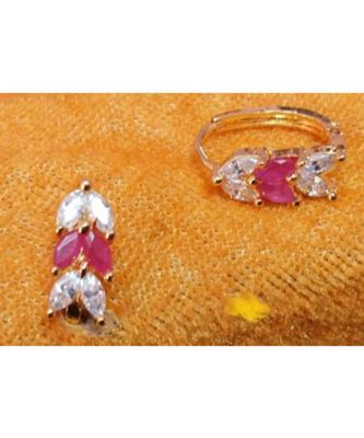and ruby rings