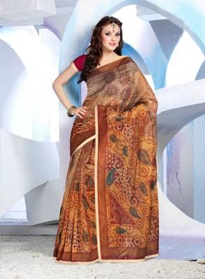 Designer SuperNet Sari magic1010